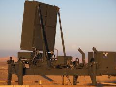 מערכת כיפת ברזל. צילום: התעשייה האווירית