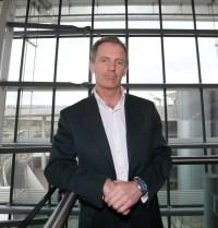 מנהל נושא איכות הסביבה בבריטיש איירווייס, ג'ונתן קאונסל