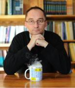 פרופ' רוברט הוליס, האקדמיה הפולנית למדעים