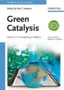 שער המגזין green catalysis