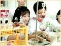 הגברת ההתעניינות של צעירים בתחום הכימיה