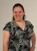 """ד""""ר אריקה ברוס. צילום: אוניברסיטת ביילור"""