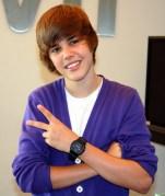 ג'סטין ביבר: מסרטונים ביוטיוב בגיל 13 לכוכב פופ לוהט כעבור שלוש שנים. צילום: ראה קישור למקור התמונה בסוף הכתבה
