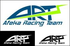 לוגו צוות מירוץ המכוניות החשמליות של מכללת אפקה