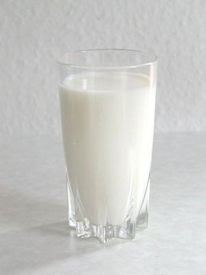 כוס חלב, מתוך ויקיפדיה