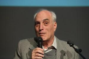 """ד""""ר יאיר שרן, אוניברסיטת ת""""א. צילום: קובי קנטור, עבור אנשים ומחשבים"""