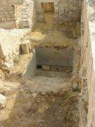 בית המרחץ הרומי בהירודיון. צילום עמית א. מתוך ויקיפדיה