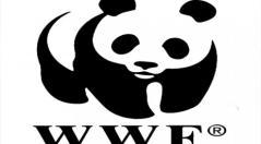 סמל הפנדה - לוגו ארגון ה-WWF