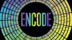 לוגו פרויקט ENCODE