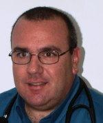 """ד""""ר דניאל אלבירט, המרכז הרפואי קפלן"""