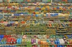 סופרמרקט פרד מייר.