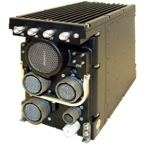 """מערכת ההגנה על מל""""טים מדגם SPS-65V5. צילום: אלביט/אלישרא"""