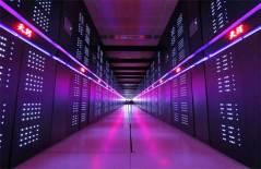 שביל החלב-2 מחשב העל החזק בעולם נכון ליוני 2013