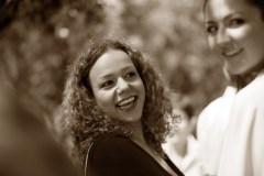 נטלי זיתוני זוכת פרס אונסקו-לוריאל למען נשים במדע ישראל 2013 צלם שחר דרורי