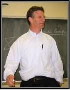 פרופ פיטר סרנק, התמונה צורפה למצגת של קרן וולף עם ההכרזה על זכייתו בפרס וולף למתמטיקה