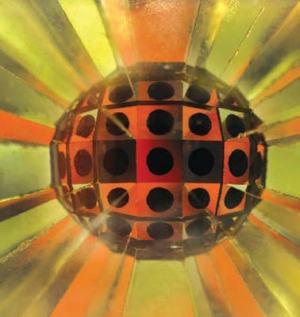 התקן זעיר לקליטת אנרגית השמש. קרדיט: פליצ'ה פרנקל, המכון הטכנולוגי של מסצ'וסטס
