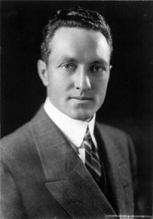 ריצ'ארד בירד בשנת 1928. מתוך ויקיפדיה