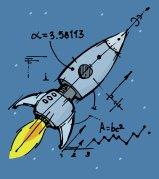 הפיסיקה של הטילים. איור: shutterstock