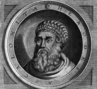ציור המתאר את הורדוס. מתוך ויקיפדיה