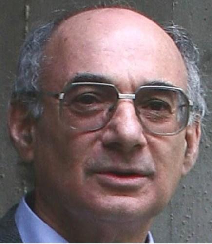 פרופ' ריימונד קמפפר, האוניברסיטה העברית