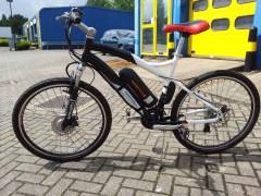 אופניים חשמליות. מתוך ויקיפדיה