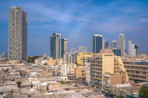 בשנת 2065 צפויה אוכלוסיית מדינת ישראל להגיע ל-20 מיליון תושבים. צילום: pixabay.com.