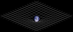 תיאוריות חדשות המנסות לאחד מחשוב קוונטי ופיזיקה של המרחב־זמן עשויות לספק תובנות חדשות על מארג היקום. תרשים: Johnstone / Wikimedia.