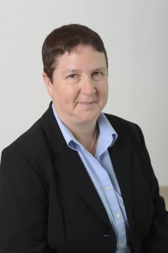 """ד""""ר איה סופר, סגנית נשיא עולמית לטכנולוגיית בינה מלאכותית ב-IBM. צילום יח""""צ"""