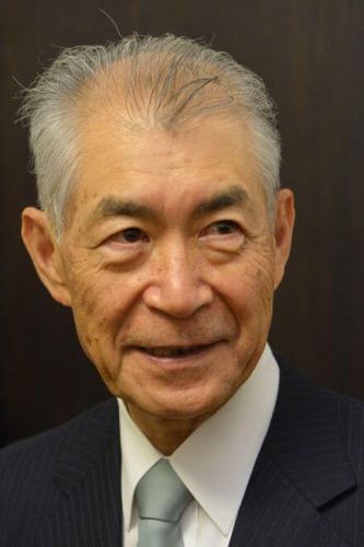טסוקו הונג'ו, חתן פרס נובל לרפואה לשנת 2018. מתוך ויקיפדיה
