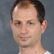 פרופ' ארז ברג, מכון ויצמן. צילום יחצ