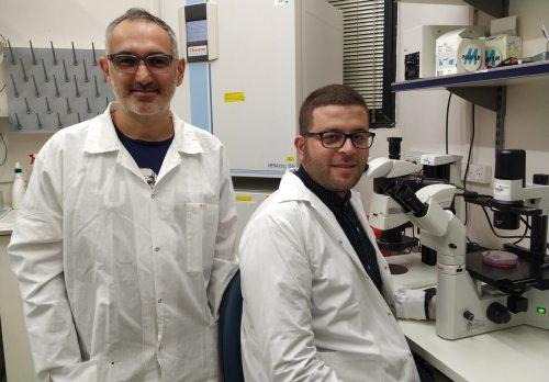 """ד""""ר מיכאל מיליאבסקי. צילום: דוברות אוניברסיטת תל אביב"""