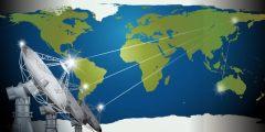 לווייני תקשורת נמוכי מסלול. המחשה: shutterstock