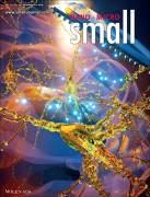 תמונת השער במגזין Small, המוקדשת למחקר. שבבי הסיליקון מוחדרים למוח העכבר בהשתלה בטוחה או באמצעות אקדח גנים. השבבים מתפרקים תוך כדי שחרור פקטור גדילה עצבי, חלבון המונע את מות תאי העצב במחלת אלצהיימר