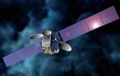 עמוס 7 שוגר במקור כ-AsiaSat 8, ואחר פיצוץ עמוס 6 הושכר על ידי חלל תקשורת. מקור: SS/Loral.