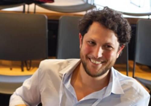 """ד""""ר יונתן כהן, ממייסדי וסמנכ""""ל הטכנולוגיות, קוונטום מאשינס. צילום: גיל לופו"""