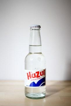 Huzur Gazozu - İzmir