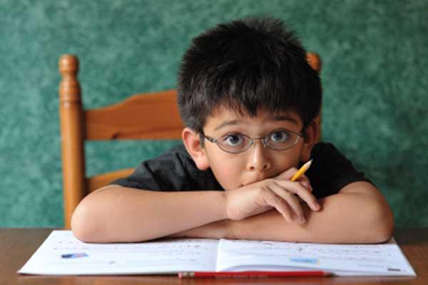 Çocuğu Ders Çalışmayan Ebeveynlere Öneriler