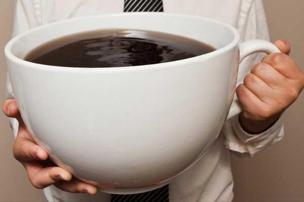Sinsi Tehlike: Kafein Bağımlılığı