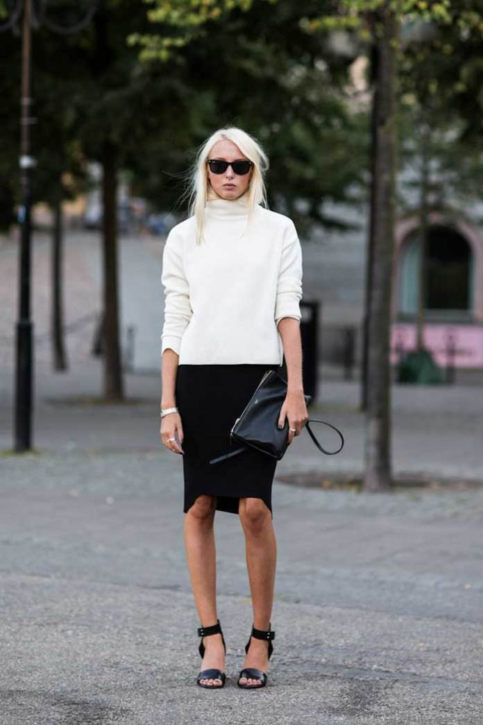 sweater-and-pencil-skirt