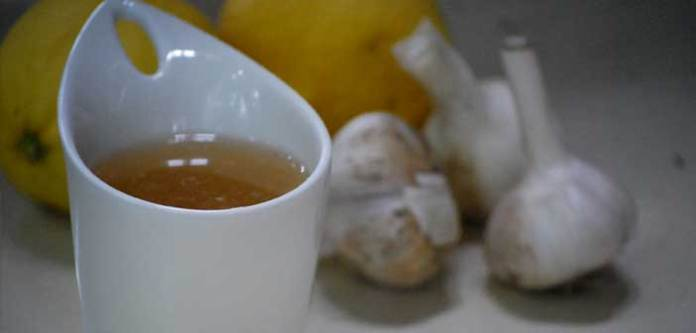 Sarımsak Çayı Nelere İyi Gelir?