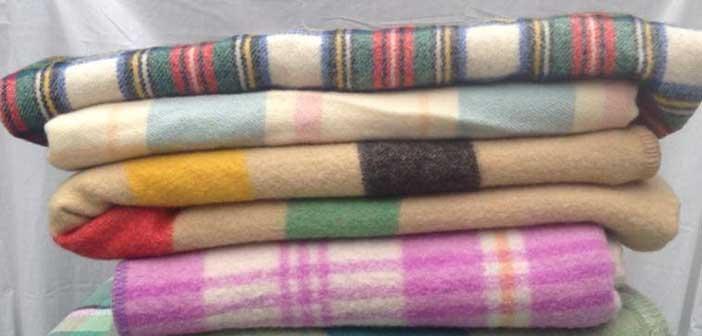 Battaniyeler nasıl yıkanır