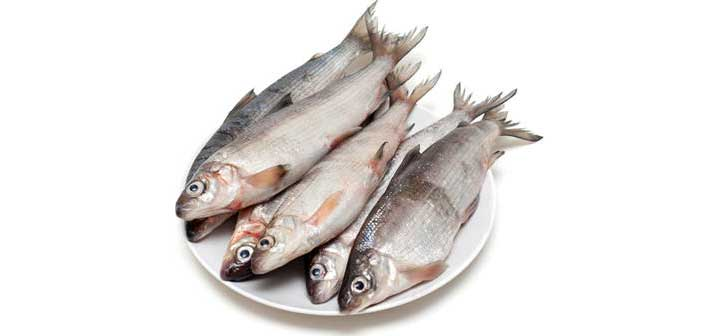 Bulaşıklara Sinen Balık Kokusu Nasıl Çıkar?