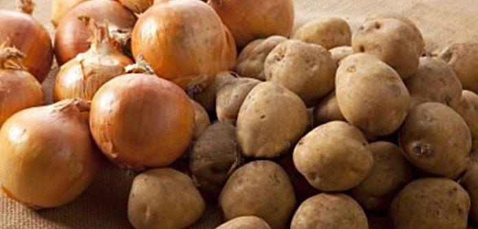 Kışlık Patates ve Soğan Nasıl Saklanır?