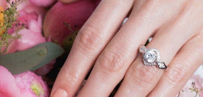 Pırlanta Yüzüğünüze Eski Parlaklığını Kazandırın
