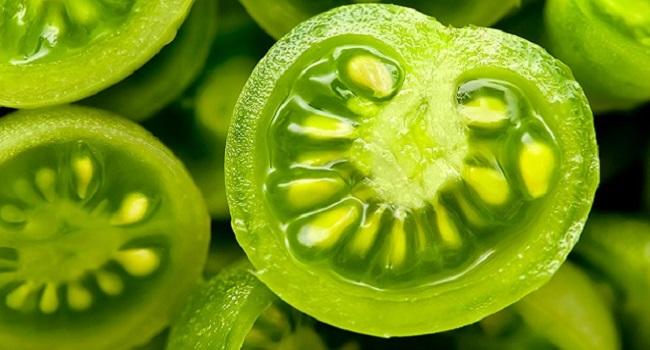 yesil-domates