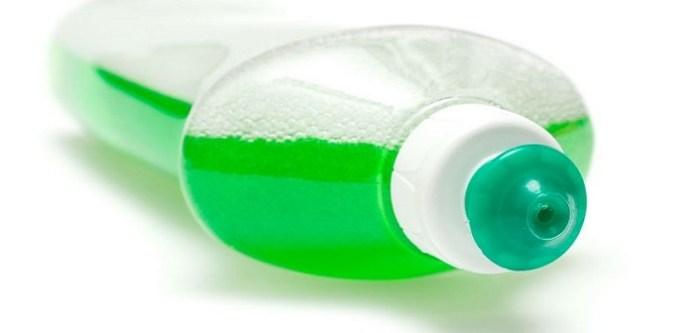 Tuvaletiniz Tıkandıysa, Çözüm Bulaşık Sabununda!