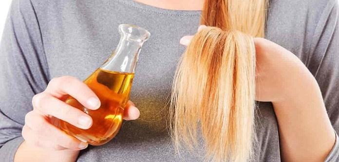 Saç İçin Hint Yağı Nasıl Kullanılır?