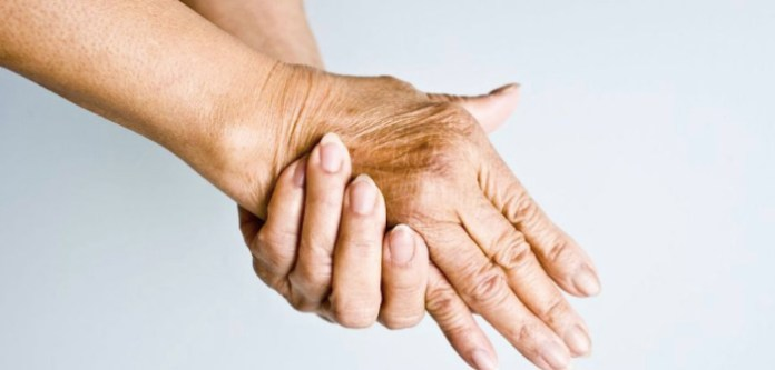 Ellerinizi Yaşlandıran