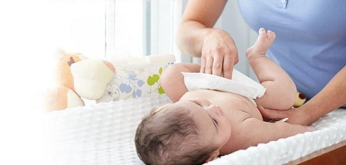 Tekrar Kullanılabilir Doğal Ev Yapımı Bebek Mendili