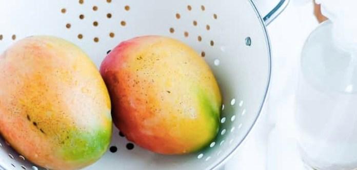 Meyve ve Sebze Temizleme Spreyi